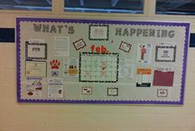 PTA / teacher projects / by Jessica Bicer