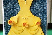 Cards...Child Birthday...Girls / by Doris Amey-Ketcham