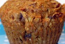 Muffins et al