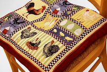 Home & Kitchen - Chair Pads