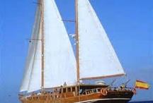 Barcos / Fotos de Barcos a Vela