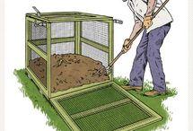 Gardening & Greenhouse