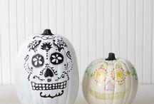 Halloween / Halloween party stuff