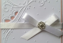 wedding cards / by cindy raymond