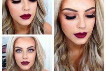 2014 fall/winter makeup