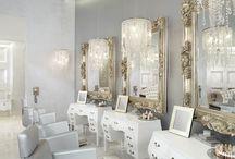 Lash Salon Ideas