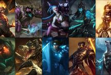 League Of Legends #Free Campions Roration / Photos of new champ rotation. Update every week!