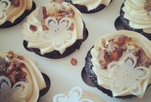 Cupcakes by Sweet Relief Pastries