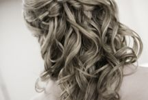 Wedding Hair / by Jenn Armaly