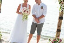 Adam wedding