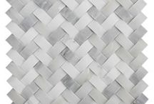 Mosaic Tile / In our industry, a mosaic is any collection of small tiles assembled or mounted together... giving us a multitude of inventive colors, patterns, shapes, sizes, and textures!