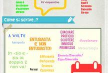 grammatica italiano