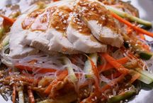 Asian Dishes / Thai, Stir Frys, Chinesse