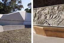 Landscape - Memorial Design / Landscape - Memorial Design
