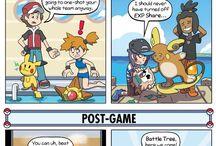Pokémon Memes
