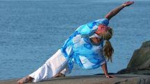 Excellent Yoga våren 2015
