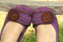 Hooker - feet
