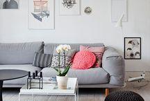Home Décor / Dream house/favourite spaces/.