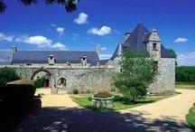 Région - Bretagne / Les plus belles locations et lieux où se rendre