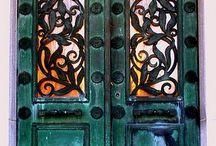 Puertas / by jose pelaez
