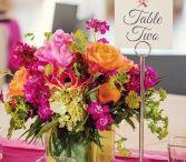 Wedding Flower Ideas / by Carrie Klein