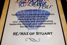 RE/MAX Brokerage of the Year! / Honored and so very proud of my company! We were named Brokerage of the Year for the RE/MAX Florida Region!!! Wow, just wow!!! We couldn't have done it without our amazing agents, staff and leadership!! Thank you Susan Goiser, Bob Butterfield, and my many friends in Denver at RE/MAX LLC headquarters for bestowing this honor to my mother, Mary Ann Villalva, and myself!!    ~Jennifer