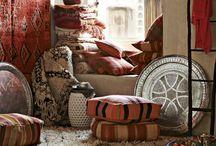 Interior / Decorations