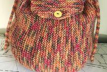 Knitting tutorials&inspirations