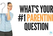 Parenting Questions and Polls