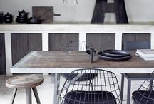 woon(T)huis ♡ Kitchen