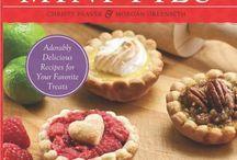Cookbooks I want / by Henrietta Newman