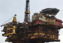 offshore plataformas
