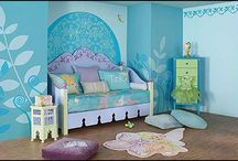 McKay's room / by Natalie Missroon