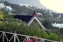 Cape Town's Bay