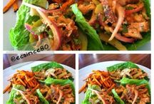 Recipes - Healthy Meals / by Spring Scott
