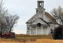Take Me to Church / Good Looking Churches in the far land