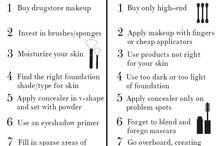 Make Up Hack
