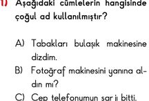 Türkçemiz/My Turkish