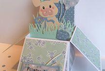 boxkaarten