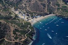Camping Southern California / Find the great camping sites around the Southern California to move into your dream moving home with Balboa RV parks