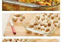 One Dish De-lish / Casseroles & Other Single Dish Yummies