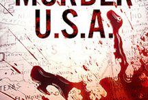Crime Anthologies, Novellas, or Short Stories