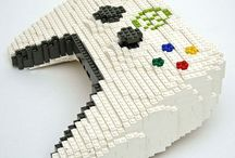lego / by Selby Monteleone