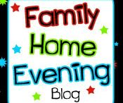 Family Home Evening - FHE ideas / by Christi Williams