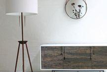 Case Goods / by Finley Grace Design