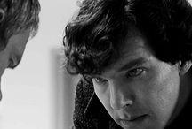 Sherlock / by Emily Pichler