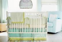 Nursery Ideas / by Andrea S