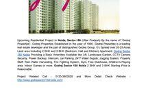 Godrej Sector 150 Noida