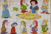 Vyšívání-enbroidery