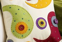 APPLIQUE QUILTING / by Leiry Ximenes